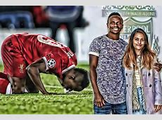 MANEMANE Sadio Mane's Lifestyle, Girlfriend, Networth