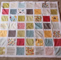 Free Easy Baby Quilt Patterns Beginners