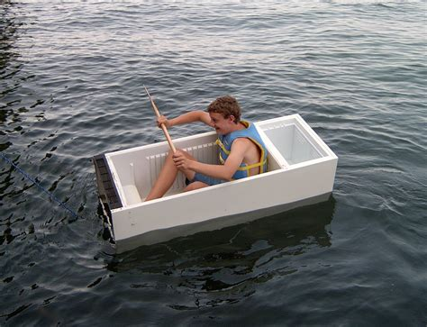 Row Boat Around The World by Sae Boat Plan Access Plywood Boat Building Plans