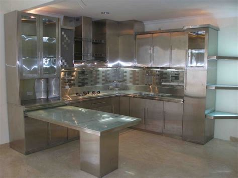 stainless steel kitchen cabinet design lowes stainless steel kitchen cabinets lowes kitchen 8242
