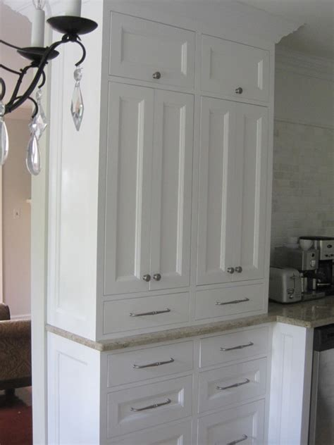 shallow kitchen pantry cabinet shallow pantry cabinets design pictures remodel decor