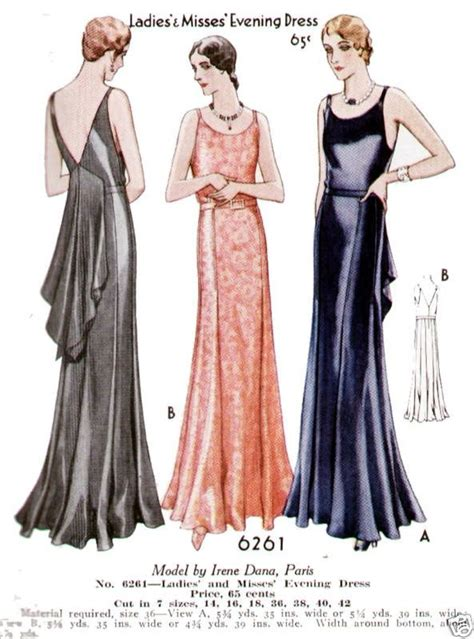 evening gown bing images pattern makings