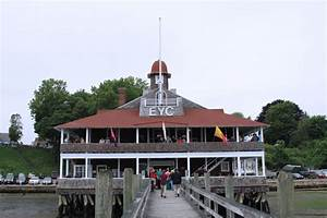 RIs Edgewood Yacht Club Rebounds After Fire New England