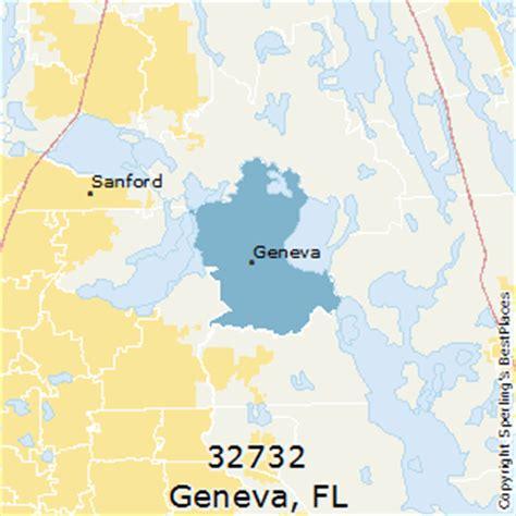 places    geneva zip  florida