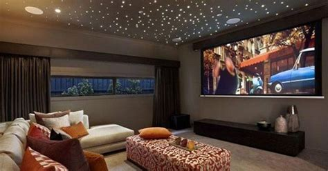 livingroom theaters turn your living room into a mini home theatre threatre