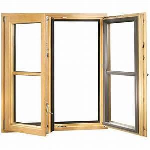 Fenster Holz Kunststoff Vergleich : holz aluminiumfenster idealu trendline g nstig online kaufen ~ Indierocktalk.com Haus und Dekorationen