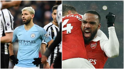 Manchester City vs Arsenal: Kick-off time, TV channel ...