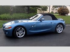 BMW Z4 2003 Review, Amazing Pictures and Images – Look at