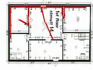 Home Electrical Wiring Diagrams Residential Electrical Wiring Diagrams  Small Size House Plans