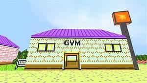 search q=Pokémon Gym
