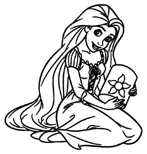 disegni di principesse disney da colorare immagini principesse disney da colorare e stare