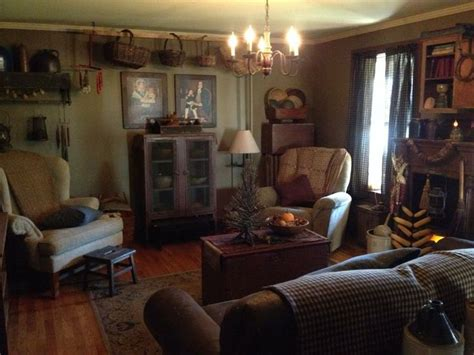 10 Best Images About Country Living Room On Pinterest