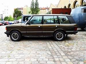 Download Range Rover Classic 1990
