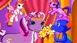 My Little Pony G3 - Princess Promenade
