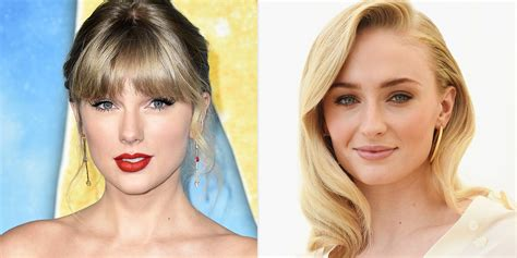 See Taylor Swift's Response to Sophie Turner Sharing Her ...