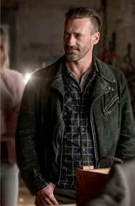Buy Jon Hamm Baby Driver Buddy Jacket For Sale Movies Jacket