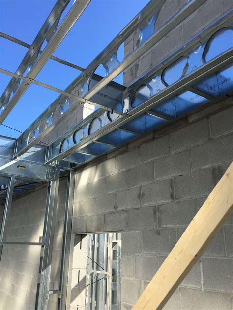 grand cfs joist openings  construction