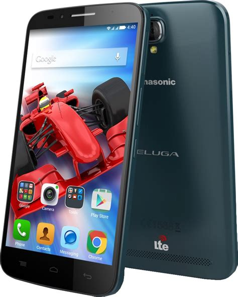 Prise 32 A Cuisine Comparer 16 Offres Panasonic Eluga Icon Slate 16 Gb At Best Price