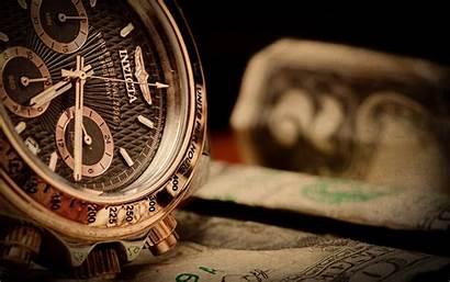 Money Wallpapers 4k Clock Millionaire Ultra Desktop