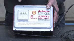 Auto Repair  U0026 Maintenance   How Do Auto Battery Chargers