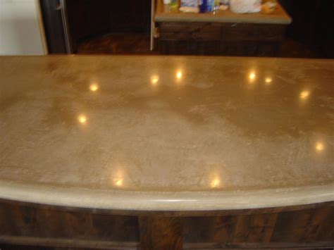 the american edge inc concrete countertops