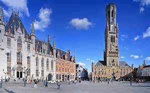 Gastronomic mini-cruise: Dining in Bruges and Winchester ...