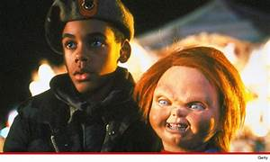 'Child's Play 3' Actor -- He's a Drunken Foul-Mouthed ...