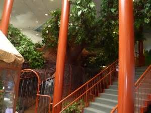 Treehouse Museum In Ogden