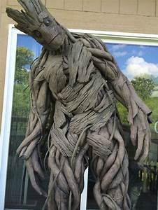 This Groot Cosplay Will Grow on You - Technabob