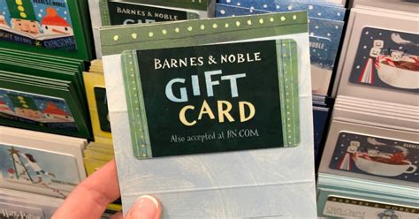 Barnes & Noble Egift Card Only  (select Groupon