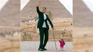 Der Größte Mensch Der Welt 2016 : zwischen den beiden liegen 1 88 meter gr ter mann trifft kleinste frau der welt news ~ Markanthonyermac.com Haus und Dekorationen