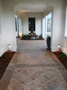 HGTV Outdoor Patio Tile Ideas