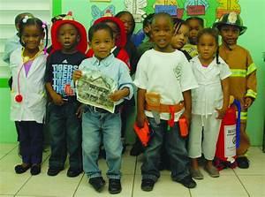 Anguilla's Prophecy Pre-School celebrates Career Day in ...