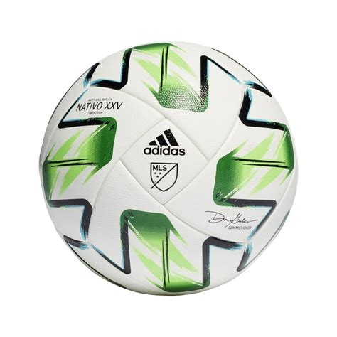 Adidas MLS Competition NFHS Soccer Ball