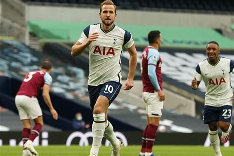 Premier league LIVE: Burnley vs Tottenham Hotspur Head to ...