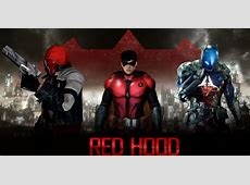 Jason Todd Wallpapers 4USkYcom