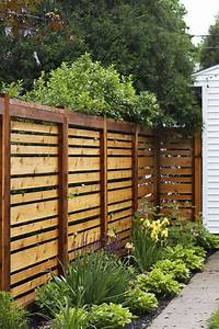 privacy fencing ideas 20+ Cheap Privacy Fence Design and Ideas - Fomfest.com