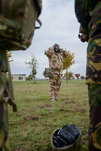 DVIDS - Images - British Armed Forces train in US CBRN ...