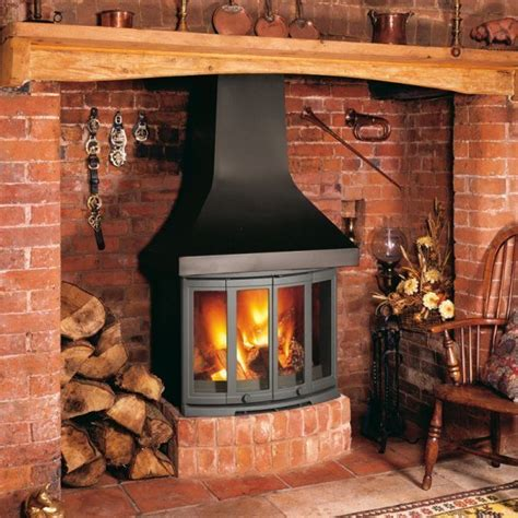 tent with fireplace dovre 2400cb stove hagley stoves fireplaces