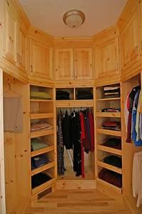 walk in closet plans Walk in Closet Home Design | Home Design, Garden ...