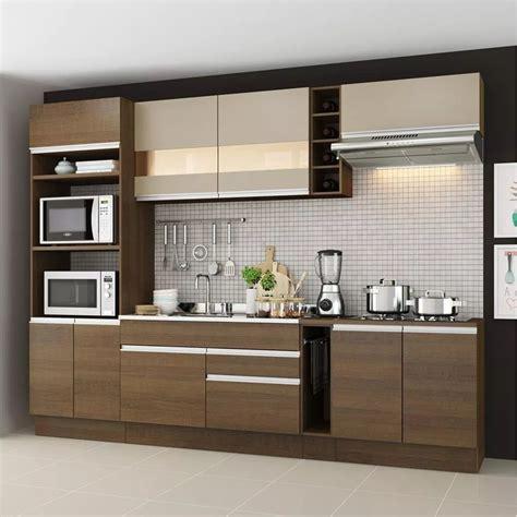 cocina integral muebles moderna  en