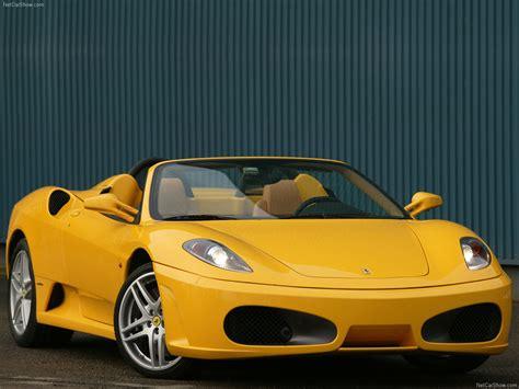 Ferrari F430 Scuderia Spider Image 173