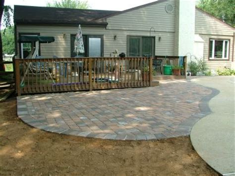 1000 images about brick patios on herringbone