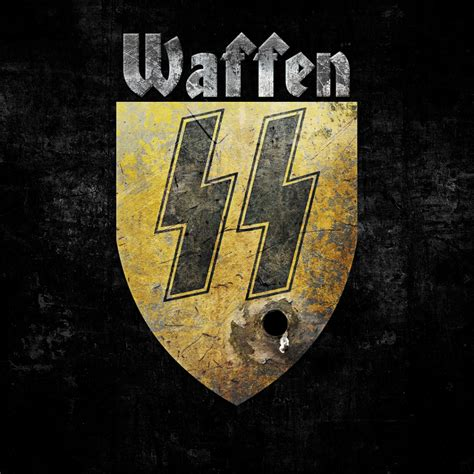 Download Waffen Ss Wallpaper Gallery