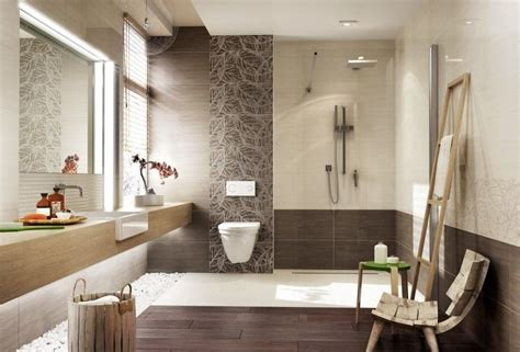 Kleines Badezimmer Welche Fliesengröße by Badezimmer In Beige Modern Gestalten Tipps Und Ideen