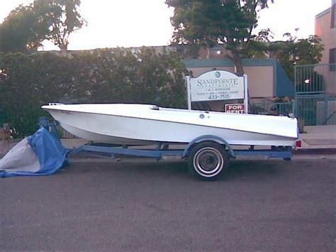 Speed Boats For Sale Bristol by 1961 Bristol Speedboat Oceanside Ca Free Boat
