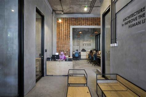sharing office  andyrahman architect sidoarjo