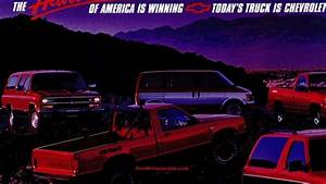U00bb 1990 Chevrolet Truck Ad  U2013 The Sharper Image
