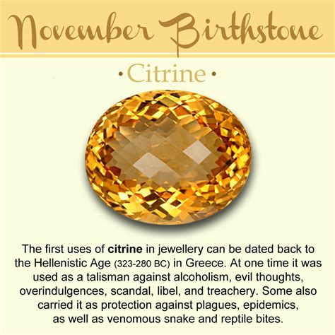 birthstone colors and meanings november birthstone history meaning lore