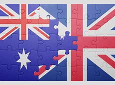 No longer tied to Britain, Australia is still searching